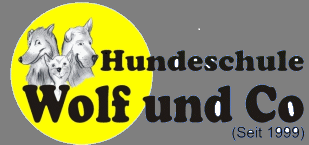 Hundepension Wolf und Co